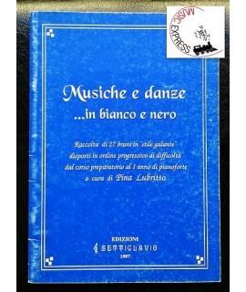 Vari - Musiche e Danze ...in Bianco e Nero