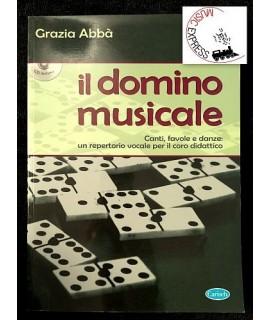 Abbà - Il Domino Musicale