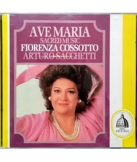 Cossotto, Sacchetti - Ave Maria - Sacred Music