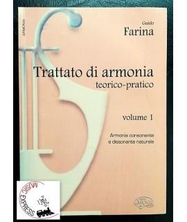 Farina - Trattato di Armonia Teorico Pratico Volume 1