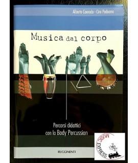Conrado, Paduano - Musica dal Corpo