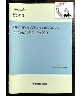 Bona - Metodo per la Divisione in Chiave di Basso