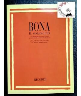 Bona - Il Solfeggio