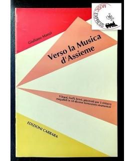 Manzi - Verso la Musica d'Assieme