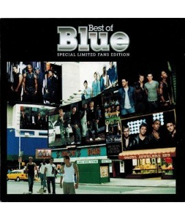 Blue - Best of Blue (Special Limited Fans Edition)