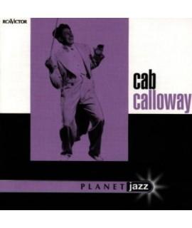 Cab Calloway - Planet Jazz
