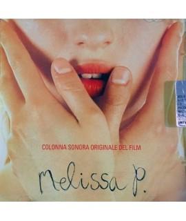 Vari, Lucio Godoy - Colonna Sonora del Film Melissa P.
