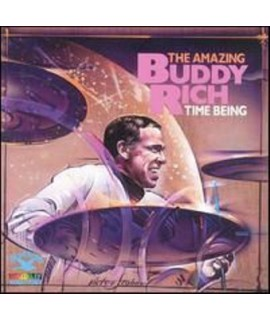 Buddy Rich Big Band - Time Being