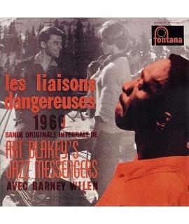 Art Blakey & Jazz Messengers - Les Liaisons Dangereuses 1960