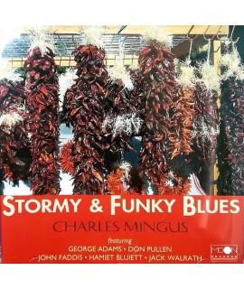 Charles Mingus - Stormy & Funky Blues