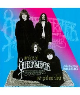 Quicksilver Messenger Service - The Unreleased Quicksilver Messenger Service: Lost Gold And Silver