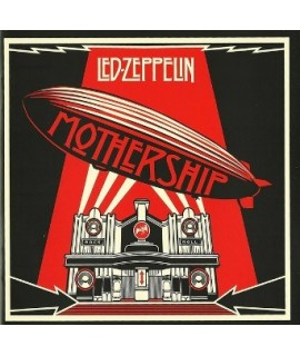 Led Zeppelin - Mothership
