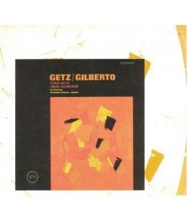 Stan Getz, Joao Gilberto - Getz/Gilberto