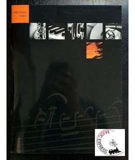 Quaderno di Musica - 12 Pentagrammi, 32 Pagine - I Musicali Curci