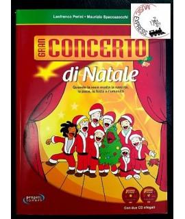 Perini, Spaccazocchi - Gran Concerto di Natale
