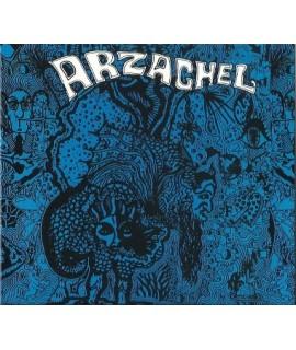 Arzachel - Arzachel