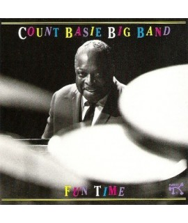 Count Basie Big Band - Fun Time