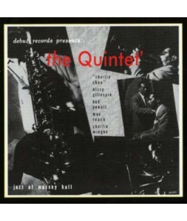 The Quintet - Jazz At Masset Hall
