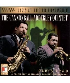 Cannonball Adderley Quintet - Paris, 1960