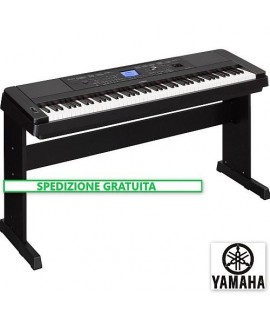 Yamaha DGX 660 Portable Grand Piano