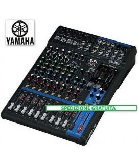 Yamaha MG12XU Mixer Analogico USB