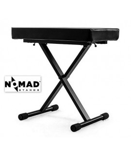 Nomad NKB-5505 - Panca per Pianoforte
