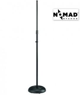 Nomad NMS-6603 Supporto per Microfono con Base Tonda