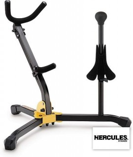Hercules DS533BB Supporto Multiplo per Sax