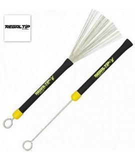 Regal Tip 575-YJ - Spazzole per Batteria