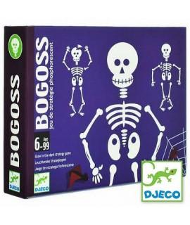 Bogoss Djeco - Giochi di Carte