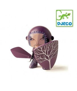 Prince of Wood Djeco - ArtyToys