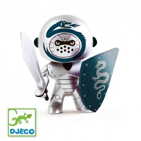 Iron Knight Djeco - ArtyToys