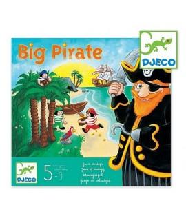 Big Pirate Djeco