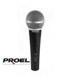 Proel DM580LC