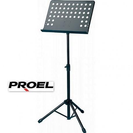 Proel RSM360M - Leggio Professionale - Leggio da Orchestra