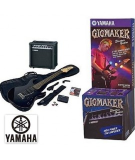 Yamaha Gigmaker Pack ERG-121 GPIIH