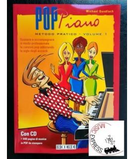 Gundlach - Pop Piano Metodo Pratico - Volume 1