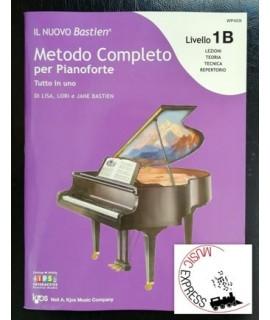 Bastien - Il Nuovo Bastien - Metodo Completo per Pianoforte Livello 1B