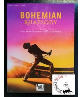 Queen - Bohemian Rhapsody - Music From The Motion Picture Soundtrack