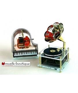 Carillon Grammofono - Musikboutique