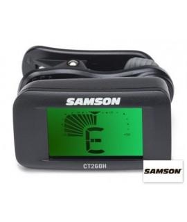 Samson CT260H Accordatore Cromatico