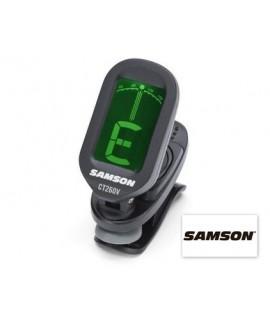 Samson CT260V Accordatore Cromatico