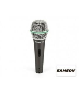Samson Q4 Microfono Dinamico