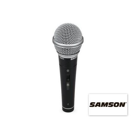 Samson R21S Microfono Dinamico