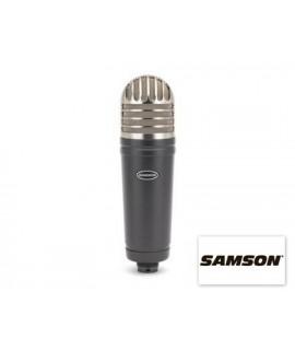 Samson MTR101 Microfono a Condensatore