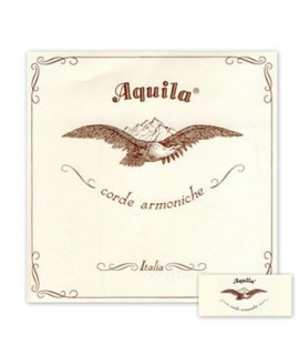 Aquila Corde Armoniche Filate 140D per Liuto