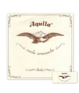 Aquila Corde Armoniche Filate 160D per Liuto