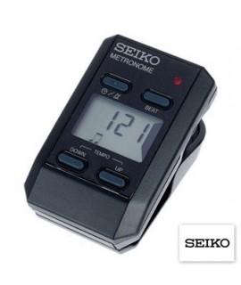 Seiko Dm-51 Metronomo Digitale