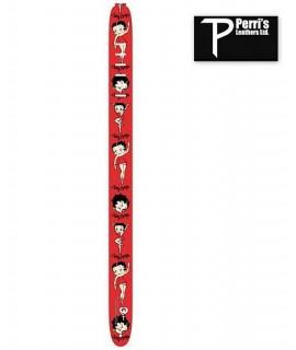 Perri's Betty Boot Strap - Tracolla per Chitarra