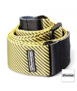 Dunlop D3815CL Tweed Classic - Tracolla per Chitarra